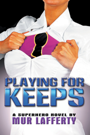 Playing For Keeps - Stories of the Third Wave