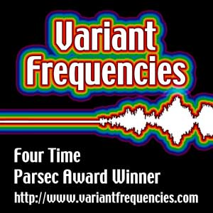 Podcasts – Variant Frequencies