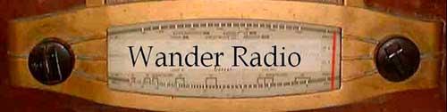 Wander Radio