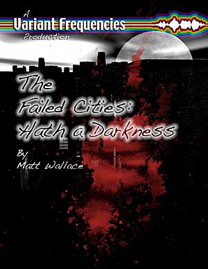Failed Cities Book Cover